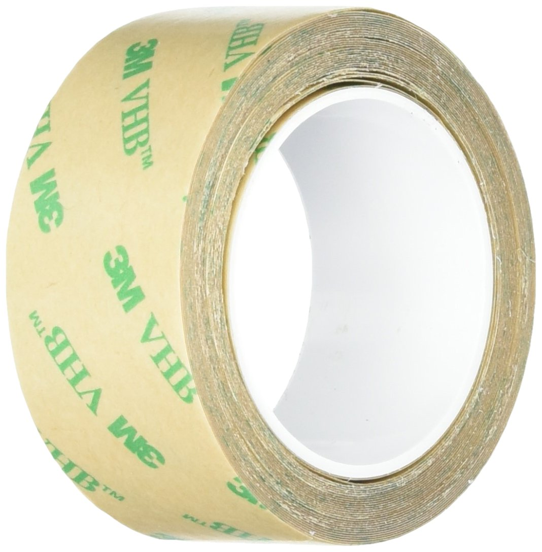 3M F9469PC Adhesive Transfer Tape x Free shipping on posting reviews Cheap mail order sales 5 Yard 10