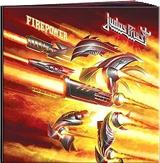 FΙRΕΡΟWΕR (Deluxe CD) - European Edition