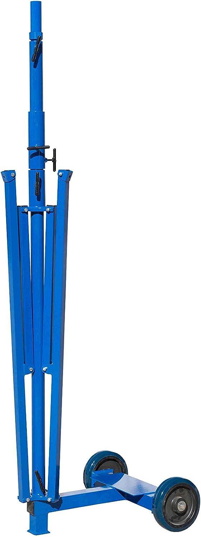 150W Explosion Proof LED Light Tower Low Voltage Quadpod Mount C1D1-100 Cord w//EXP Plug