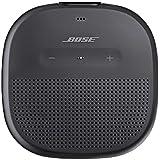 Bose SoundLink Micro Altavoz Bluetooth (Renewed), Sólo Altavoz, Negro, Una Talla