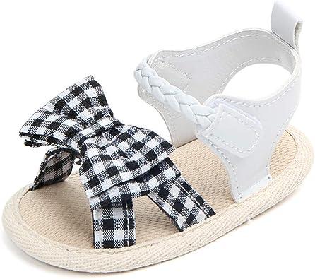 Infant Girl Princess Summer Shoes