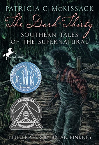 Books : The Dark-Thirty: Southern Tales of the Supernatural