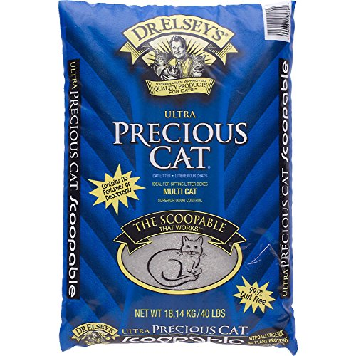 Precious-Cat-Ultra-Premium-Clumping-Cat-Litter