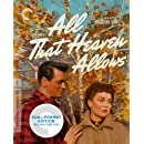 All That Heaven Allows (Blu-ray + DVD)