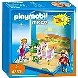 PLAYMOBIL® 4330 - MicroWelt Märchenschloss