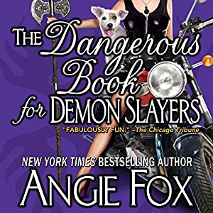 The Dangerous Book for Demon Slayers Audiobook