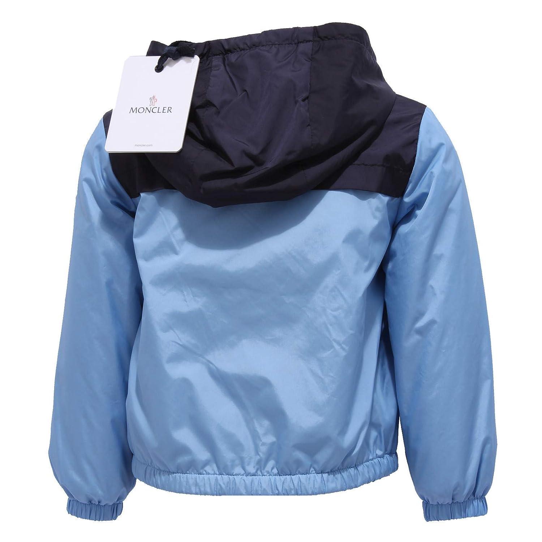 MONCLER - Chaqueta - para niño Azzurro/BLU 9-12 Meses ...