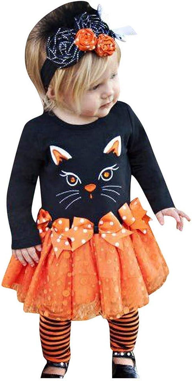 Conjuntos de Halloween para bebés Camisa de Halloween con ...