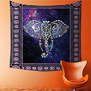 amazon com home decor phant in frame outer space galaxy 11394 | 61bpfnicitl sy300 ql70