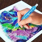 Resin Diamond Painting Pen,Ergonomic Diamond Art