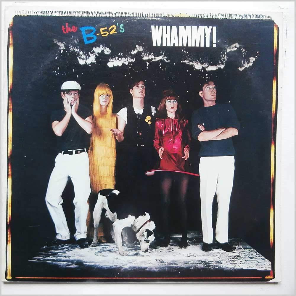 Complete Free Gorgeous Shipping Whammy Vinyl