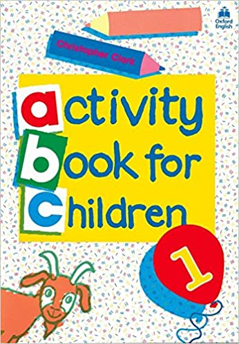 Amazon | Oxford Activity Books...
