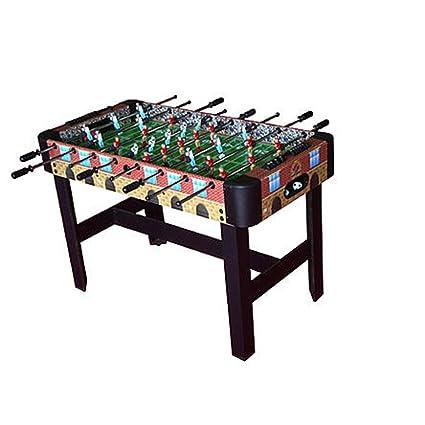 Amazon Com Sportcraft 48 Football Foosball Table Game Sports
