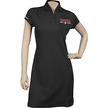 Amazon.com  Reebok New York Giants Women s Casual Dress  Sports ... e1482caf8