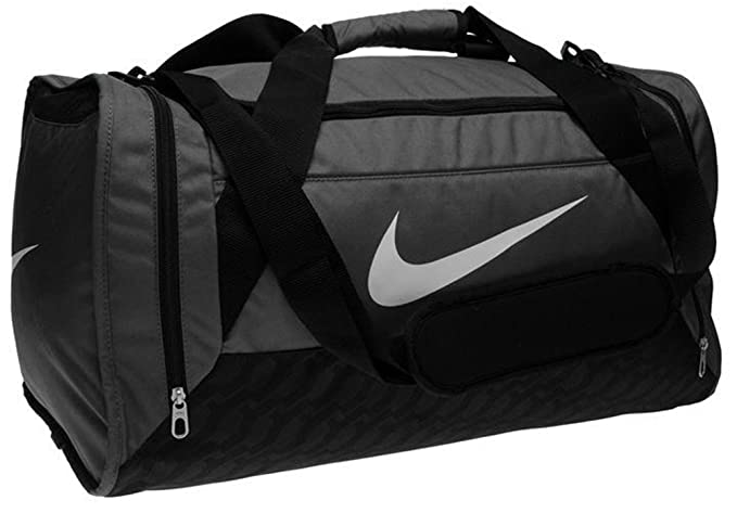 5c7836435b6 Unisex Gym Travel Brasilia Medium Holdall Bag W58cm x H26cm x D24cm ...