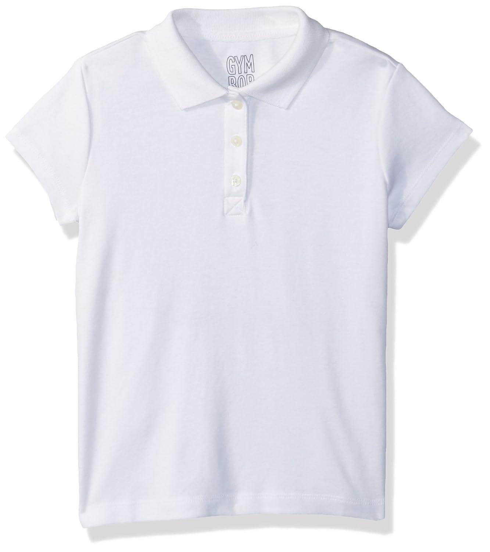 Gymboree Girls Short Sleeve Uniform Polo