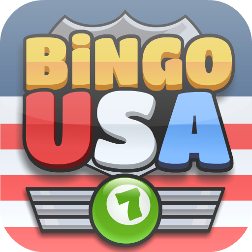 (Bingo USA - FREE Bingo Game)
