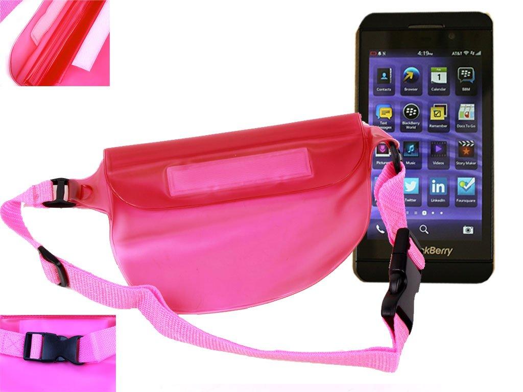 Amazoncom Duragadget All Purpose Pink Waterproof Dust
