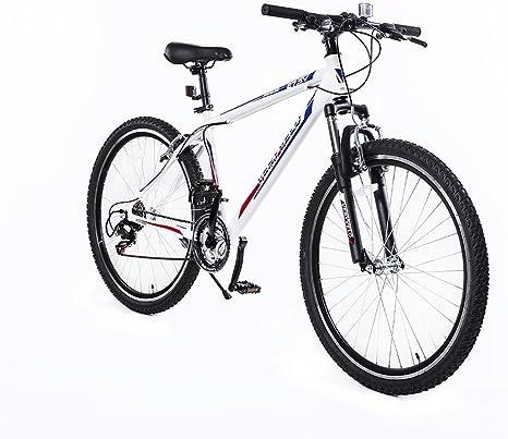 ZOYO Bicicletas de montaña Bicicletas Bicicletas híbridas Negro 27 ...