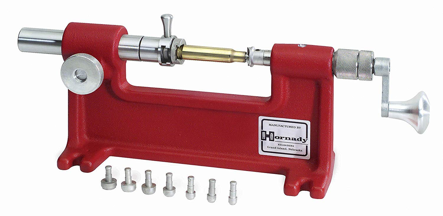 Hornady 050140 Cam Lock Case Trimmer (Pack of 2.)
