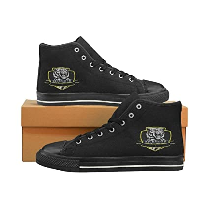 Amazon com : RNJ Megastore RICHMOND FC MEN'S HIGH TOP SHOES