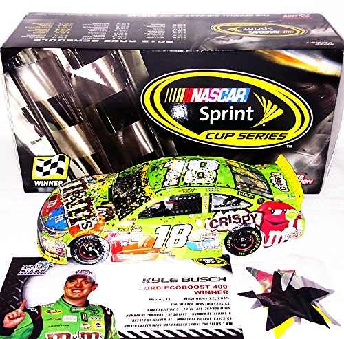 autographed-2015-kyle-busch-18-mms-crispy-racing-homestead-winner-raced-version-with-confetti-champi