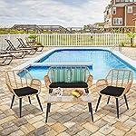 Wealthgirl-Set-di-4-mobili-da-giardino-in-vimini-con-tavolo-da-salotto-divano-e-sedie-in-rattan-con-cuscini-per-sedere-giardino-piscina