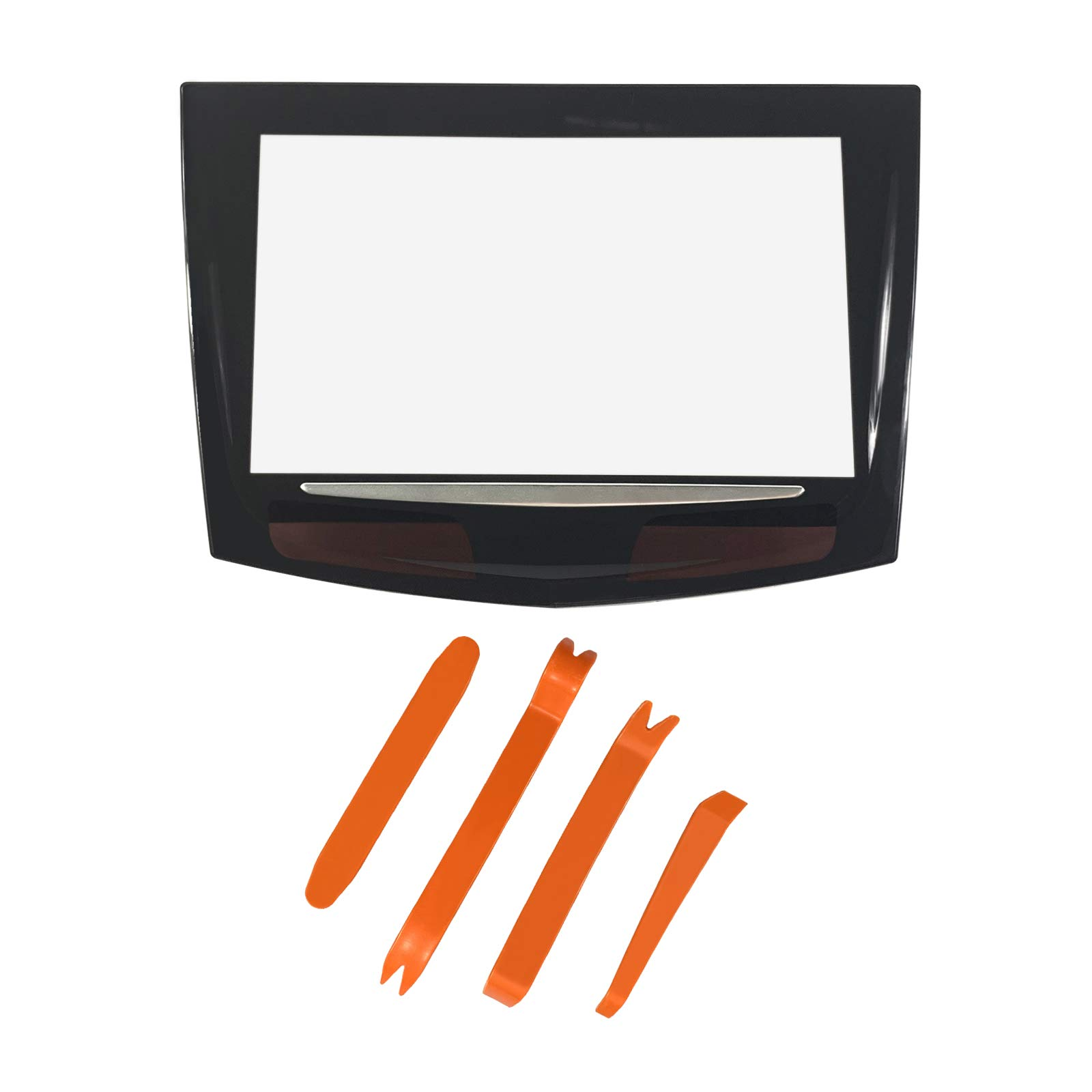 Touch Screen Display for 2013-2017 Cadillac ATS CTS SRX XTS CUE Touch Sense 22935061