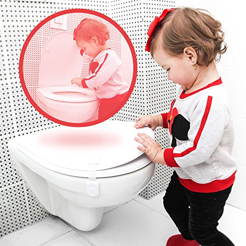 Tinok Child Safety Locks Baby Proof Cabinets Drawers