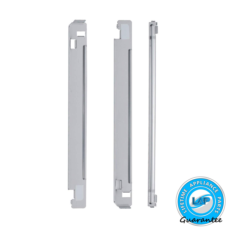 "Ultra Durable KSTK1 Stacking Kit for LG Washer/Dryer Laundry 27"" Front Load - WSTK1"