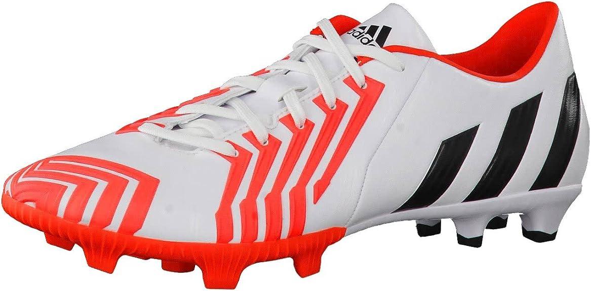 Predator Absolion LZ TRX FG-Botas de fútbol, Negro (Negro ...
