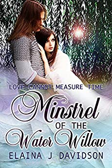 Minstrel of the Water Willow by [Davidson, Elaina J.]