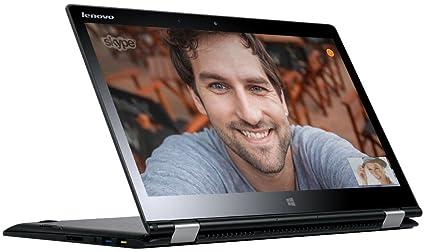 Lenovo Yoga 3-14 - Portátil de 14