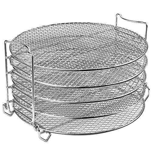 Goldlion Dehydrator Rack Stainless Steel Stand Accessories