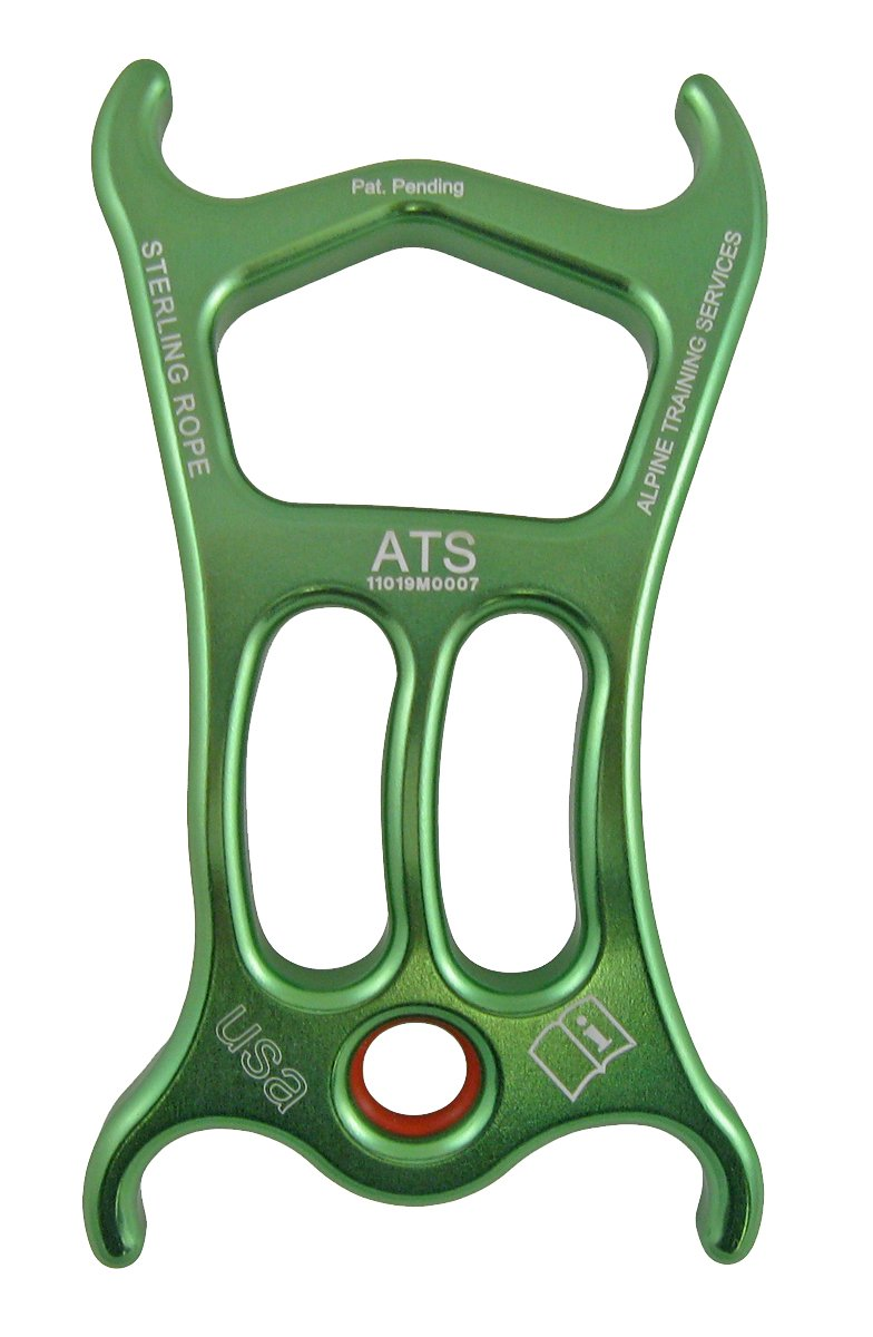 Sterling ATS Device - Green