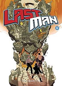 "Afficher ""Last Man n° 6"""