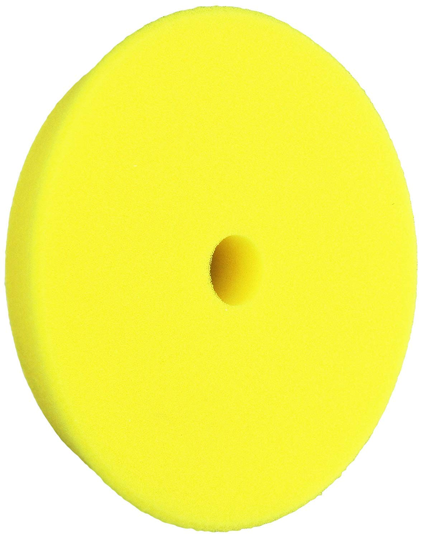 Rupes Esponjas Para Pulir Pegamento Esponja Fina Di/ámetro 130//150 mm Amarillo