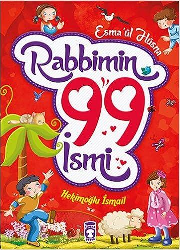 Rabbimin 99 Ismi