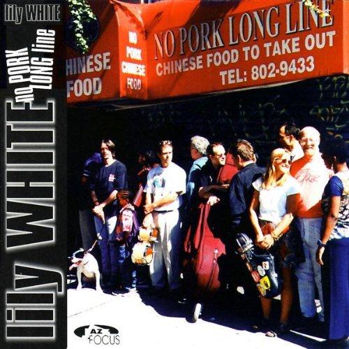 (No Pork Long Line by Lily White (1997-04-18))