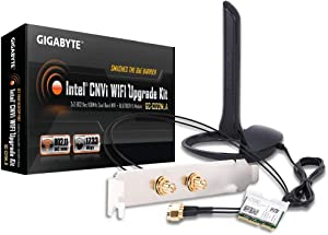 Gigabyte GC-CI22M_A CNVi WiFi Wireless-AC Upgrade kit