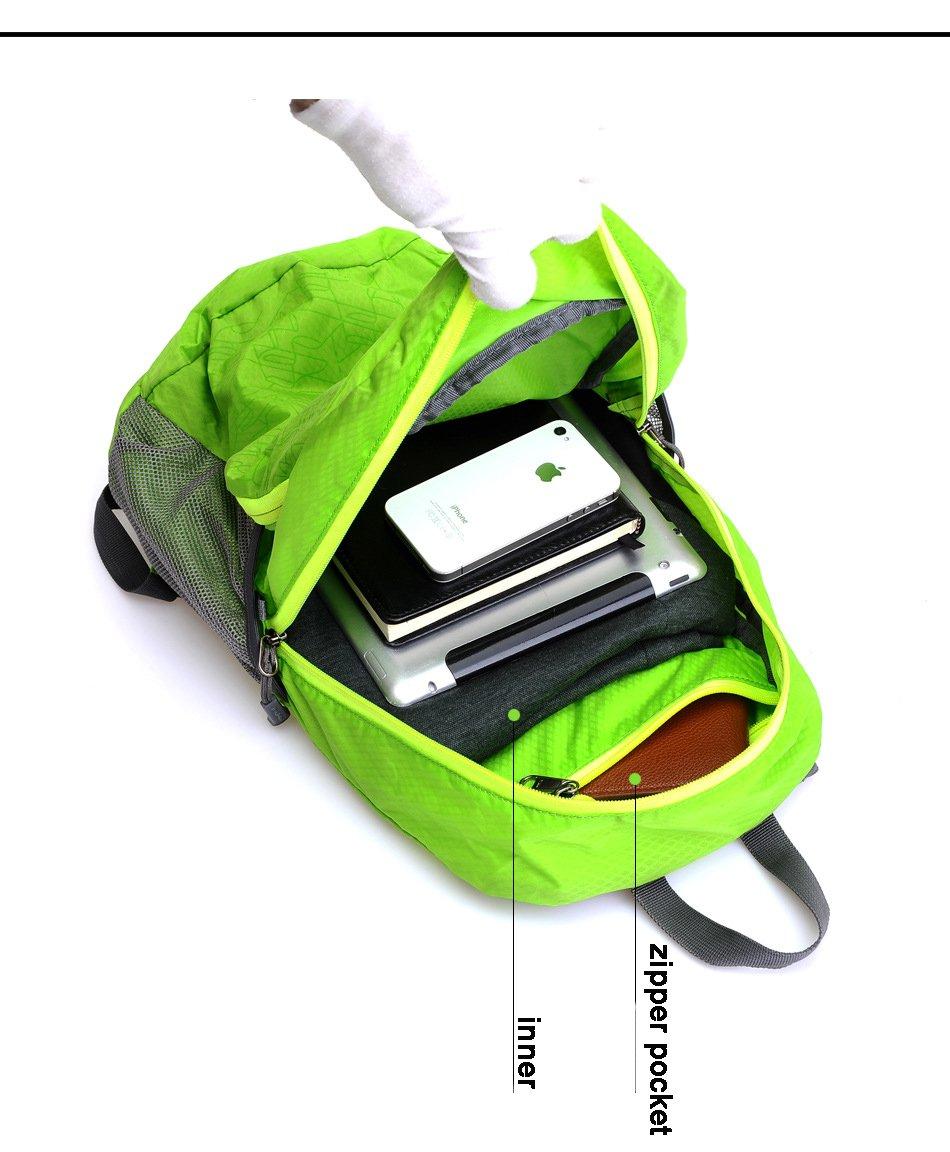 077f4e023587 Mt Sun Gear Planet Pack Super Lightweight Stowable Backpack Five Colors