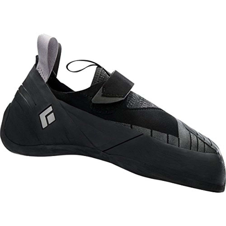 Black Diamond Shadow Climbing Shoes Black 12 & Cooling Towel Bundle