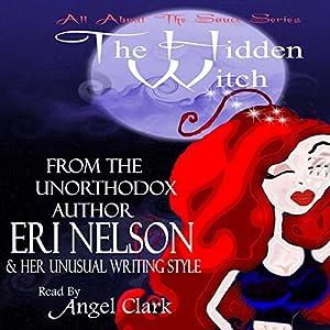 The Hidden Witch Audiobook