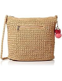 Greenwood Hobo Bag, Bamboo