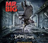 Defying Gravity (Deluxe Edition)