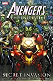 Avengers: The Initiative Volume 3 - Secret Invasion TPB