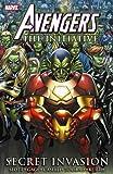 Avengers: The Initiative, Vol. 3: Secret Invasion