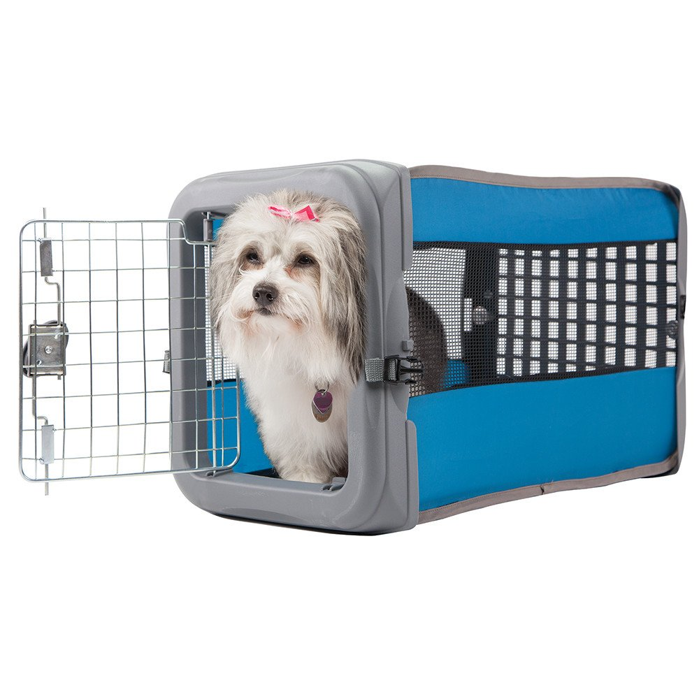amazoncom  small pop crate blue  dog house dogs cats houses  - amazoncom  small pop crate blue  dog house dogs cats houses kennel crateplay pen igloo outdoor indoor  sale  pet supplies
