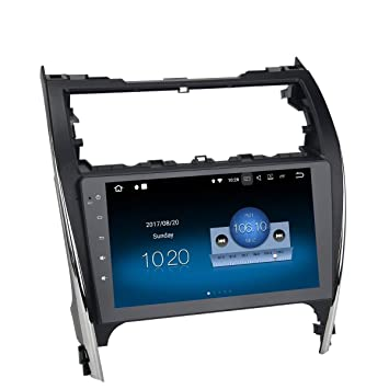 Amazon.com: Dasaita Android 7.1 Car Stereo for Toyota Camry 2012 2013 2014 GPS Navigation Radio with 10.2 Inch Screen 2G Ram and HDMI Output Head Unit: ...