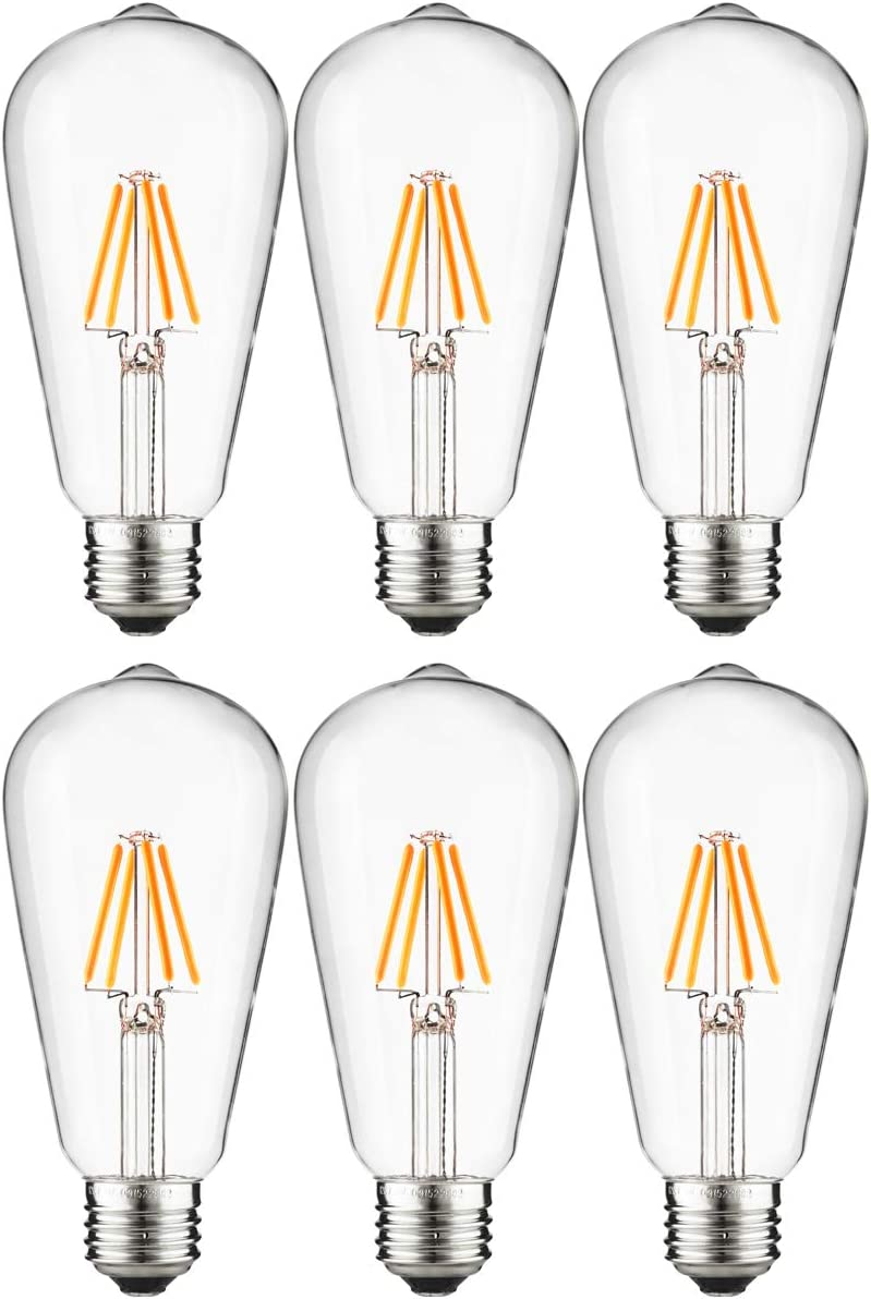 Replacement for Osram Sylvania Duluxs7w827g23ebli Light Bulb by Technical Precision is Compatible with Osram Sylvania 2 Pack